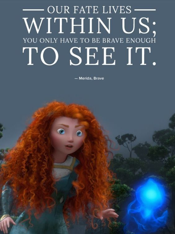 37 Inspiring Quotes From Your Favorite Disney Movies ...
