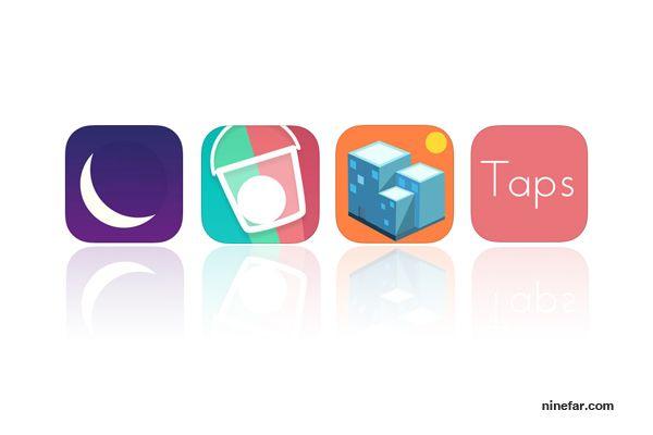 App iPhone free วันนี้ : Sleep Sounds, Drop Flip Seasons