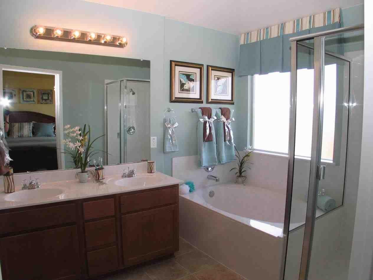 Gray And Brown Bathroom Color Ideas Bathroom Decor Gray
