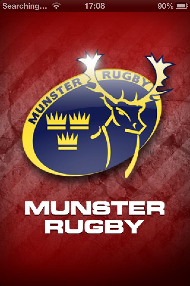 Munster Rugby Wallpaper