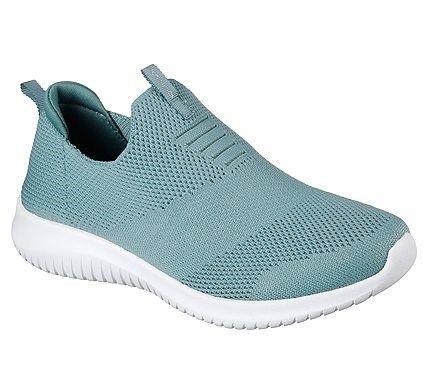 Women S Ultra Flex First Take Memory Foam Slip On Sneaker