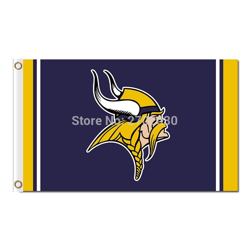 Minnesota Vikings Flag Football Team Fans Super Bowl Champions 3ft X - super bowl spreadsheet template
