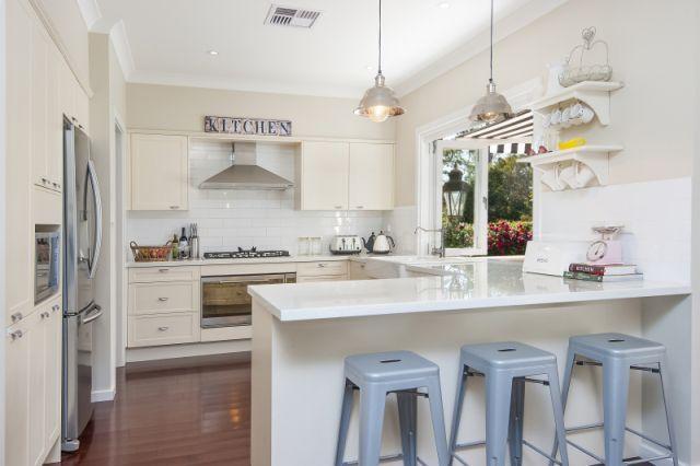 Real reno: pregnancy no barrier to interior designer's profitable reno! - Reno Addict