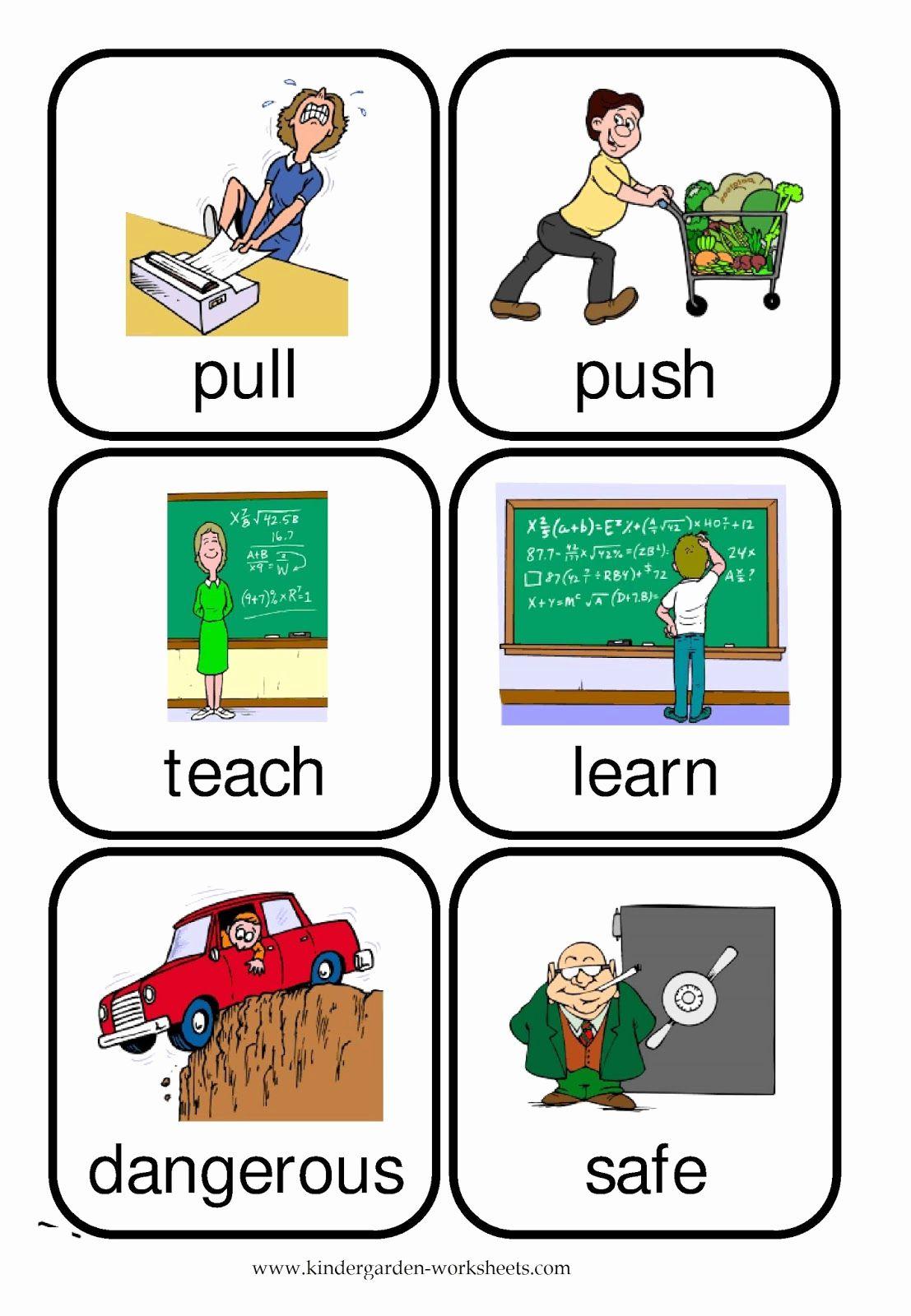 Worksheets For Kindergarten Greetings In