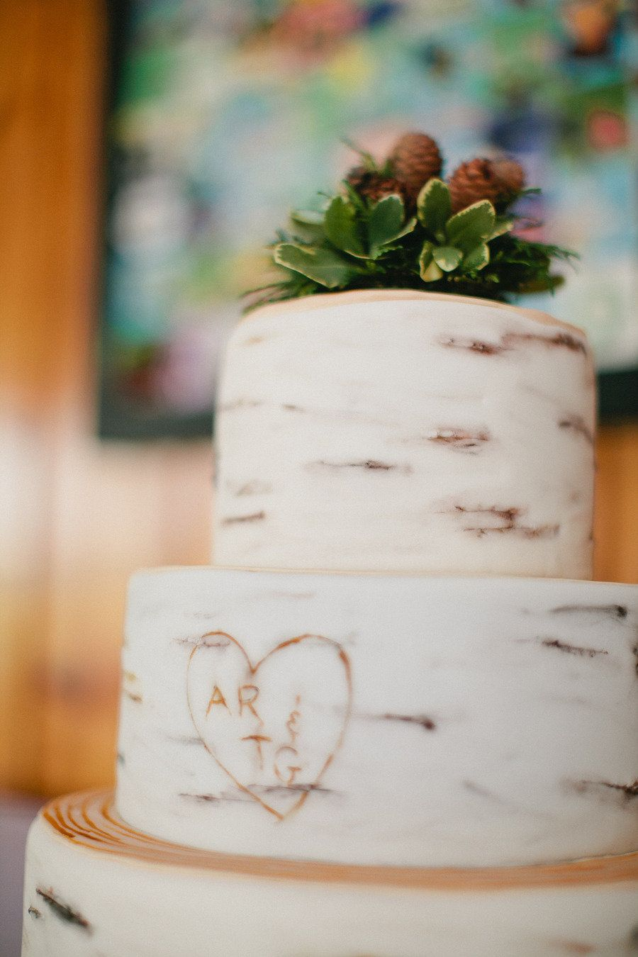 Maine wedding at camp mataponi from emily delamater photography