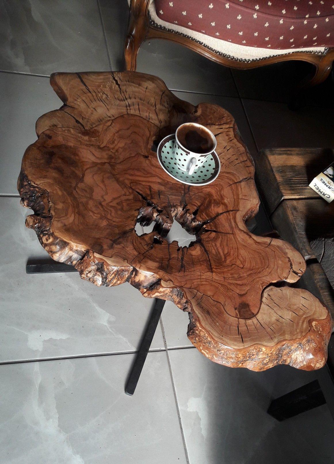 Fesselnd Wohnzimmer, Treibholz Tisch, Treibholz Arbeiten, Holz Kreationen, Holz  Ideen, Akzent Tische, Holzprojekte, Natürliches Holz, Stühle, Garten,  Rustikales Holz ...