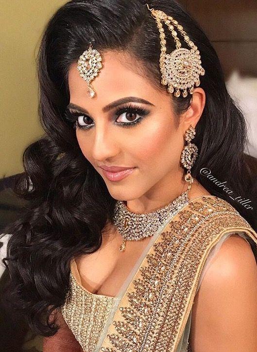 Pinterest Pawank90 Big Fat Indian Wedding Indian Bridal Exotic Beauties Bridal