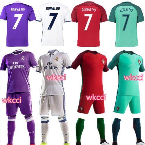572e068ab97 ronaldo football kit on sale   OFF35% Discounts