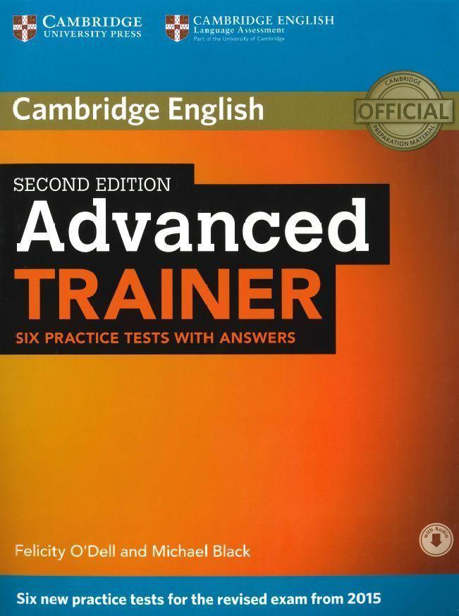Englischer Trainer