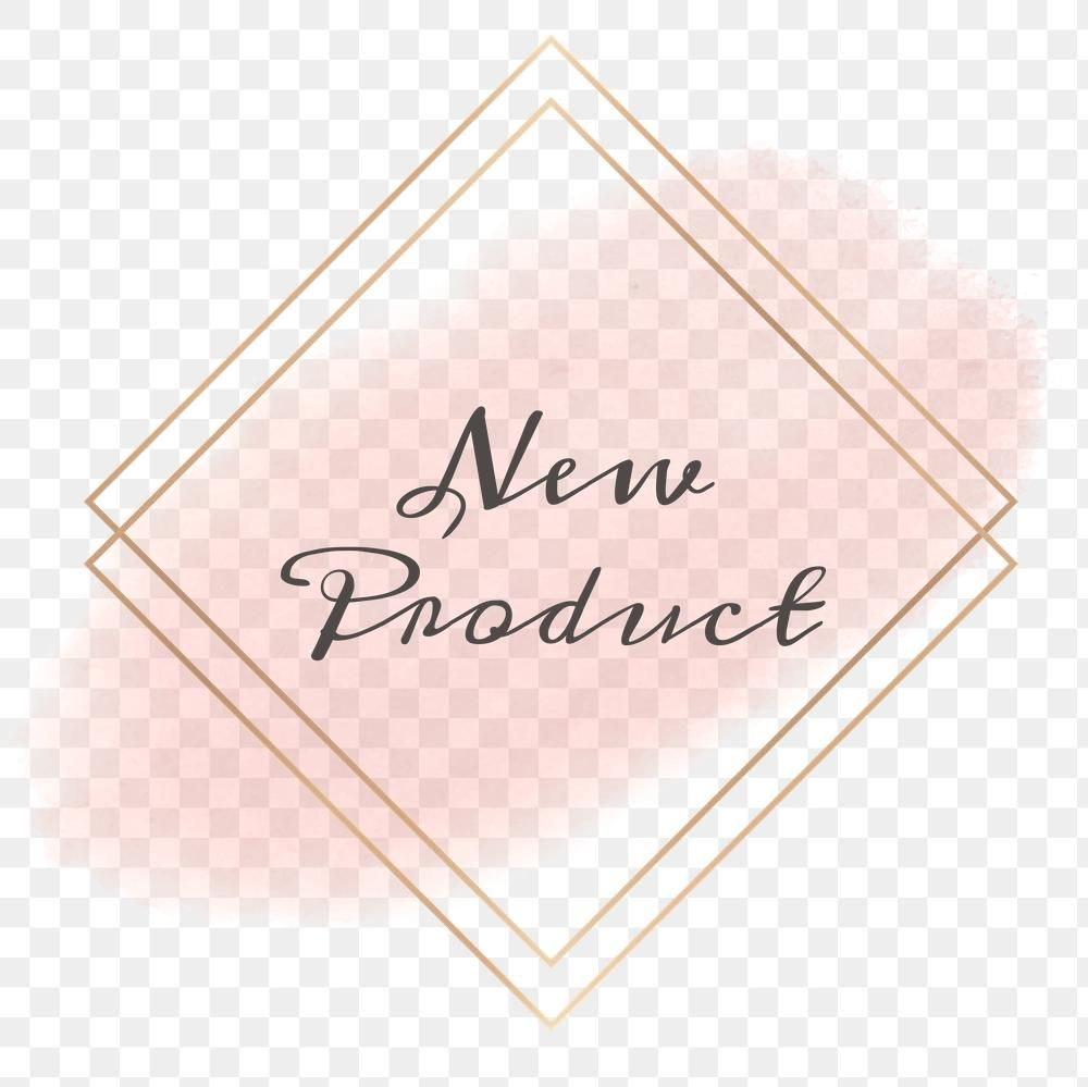 New Product Png Feminine Frame Free Image By Rawpixel Com Bee