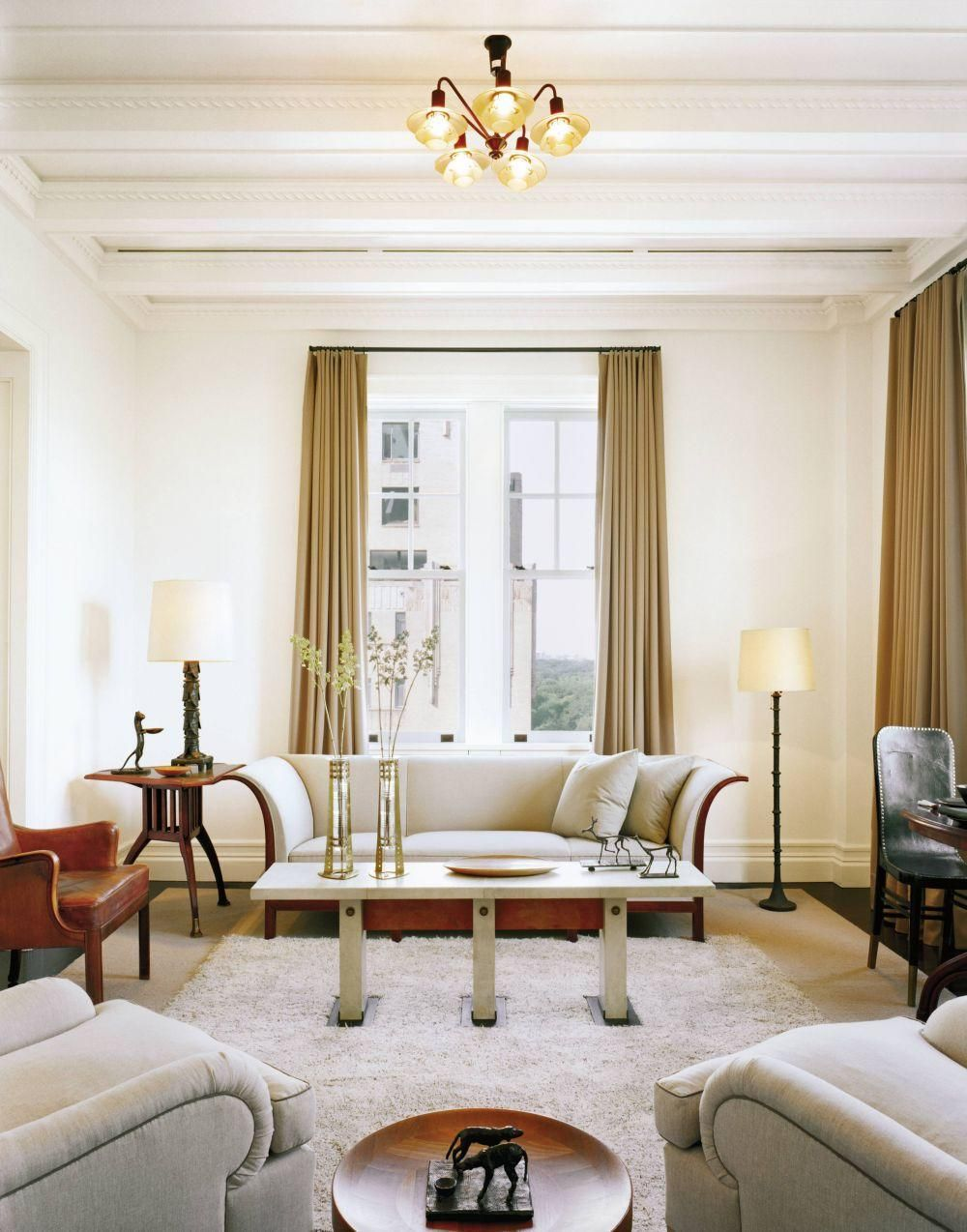 Need to brighten up your space? These rooms show how to solve your ...