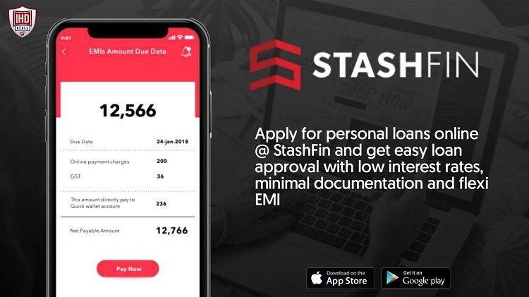 Stashfin Loan App Review, Interest Rates, Eligibility