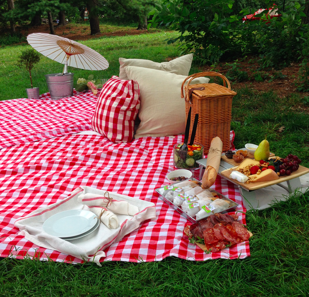 Perfect Picnic Is A Full Service Picnic Company