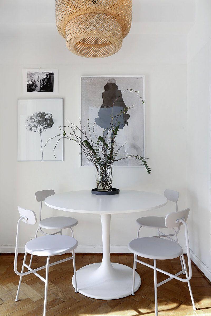 ikea docksta tulip table frame rh pinterest co kr