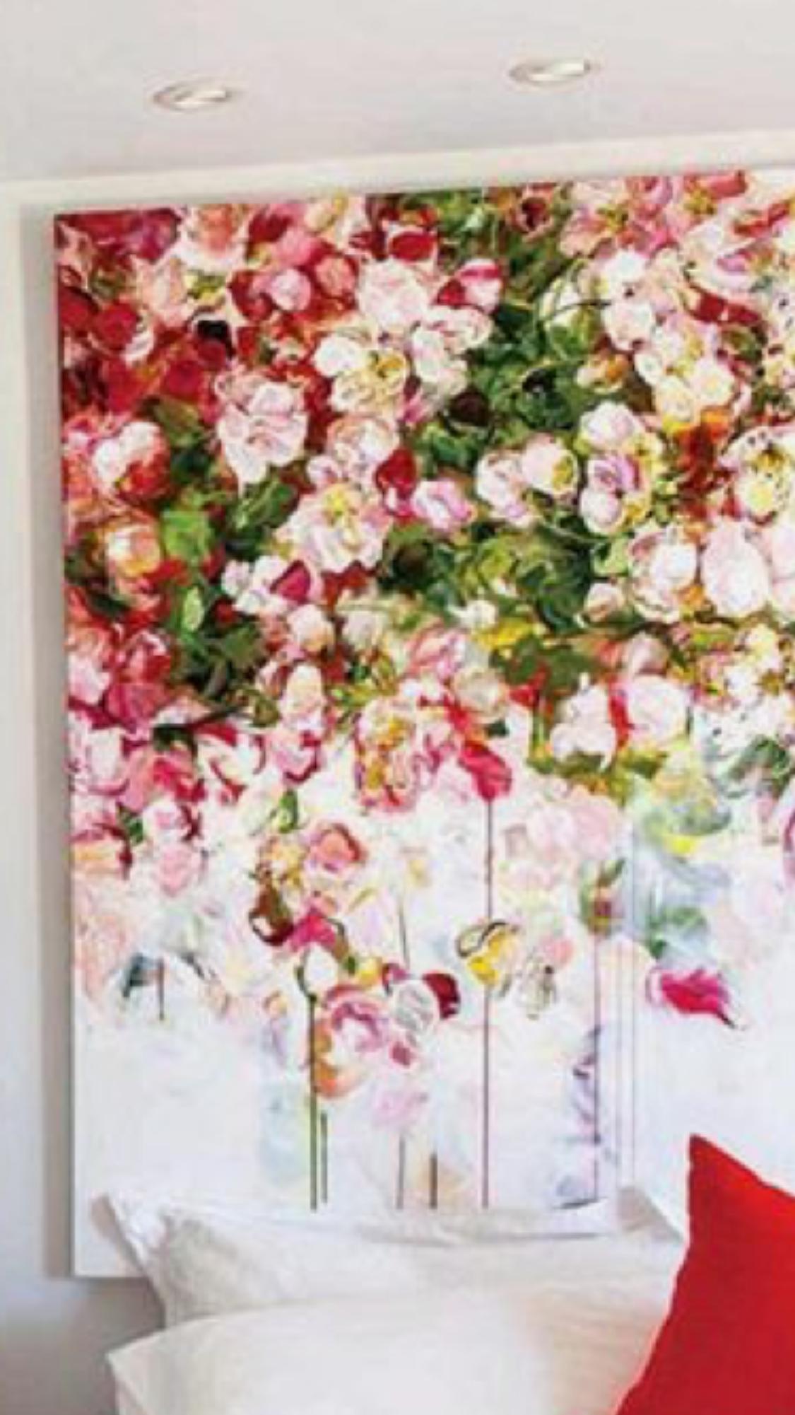 Pin de Regina Wills-Sargeant en Art - Roses | Pinterest | Cuadro ...