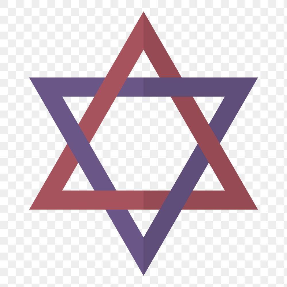Star Of David Jewish Symbol Design Element Free Image By Rawpixel Com Ningzk V Jewish Symbols Symbol Design Symbols