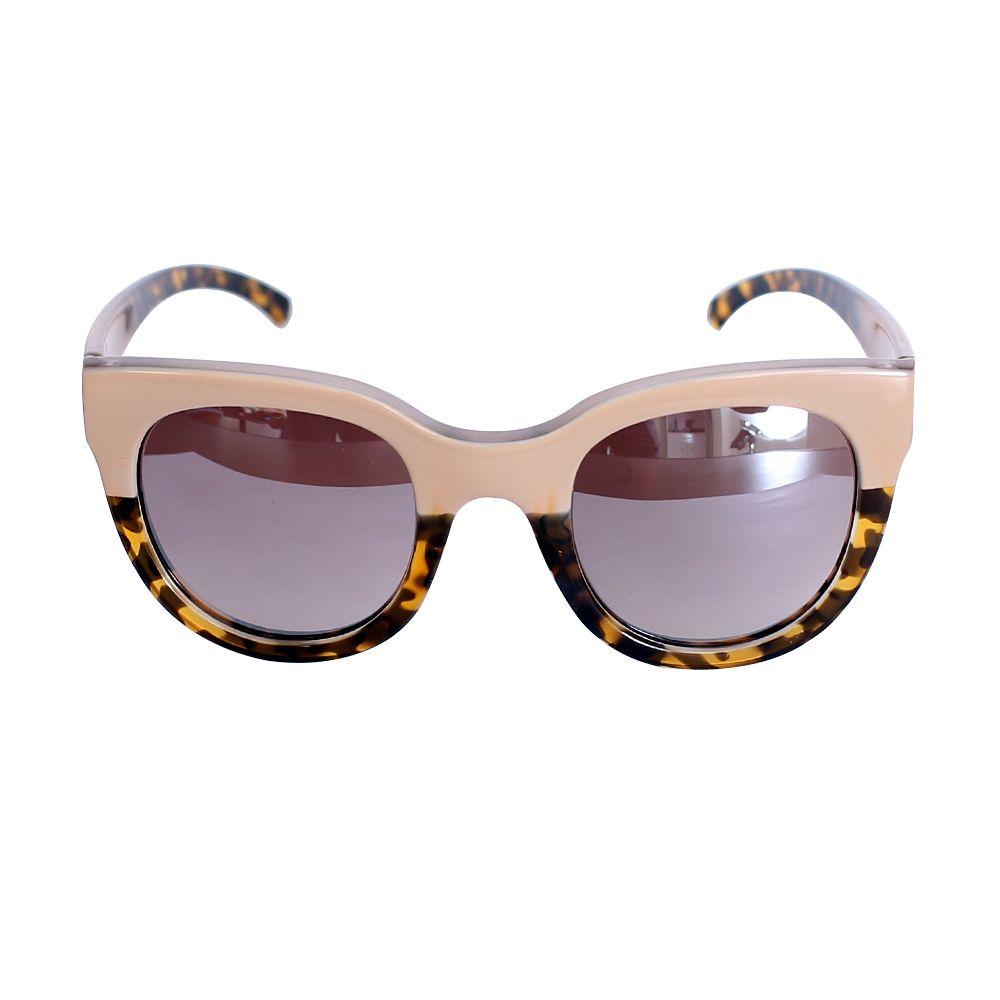 47aa6cd62f8f8 Óculos Nude E Tartaruga - acbrazil   Shades in 2018   Pinterest ...