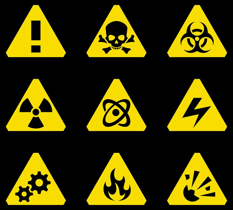 Ecco Un Esempio Di Ramnsonware Rivolto Agli Avvocati E Nemmeno I Piu Evoluti Antivirus In Commercio Riescono Ad Intercettarli I Warning Signs Clip Art Signs