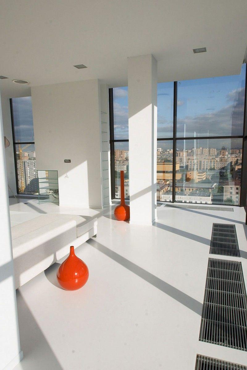 Falcon S Nest Penthouse By Apk Studio Beautiful Apartment Decor Apartment Decor Small Apartment Decorating