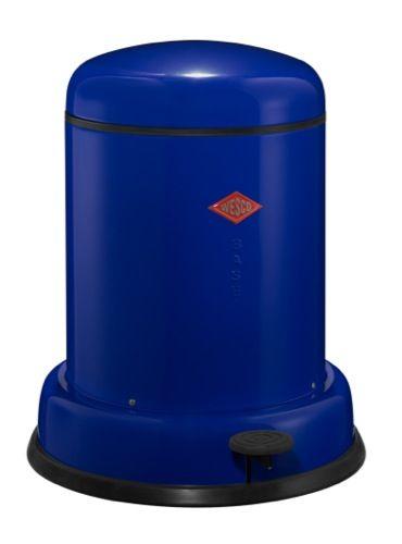 Pedaalemmer Wesco Baseboy.Wesco Baseboy 8 Liter Blauw Keukenaccessoires Art Deco