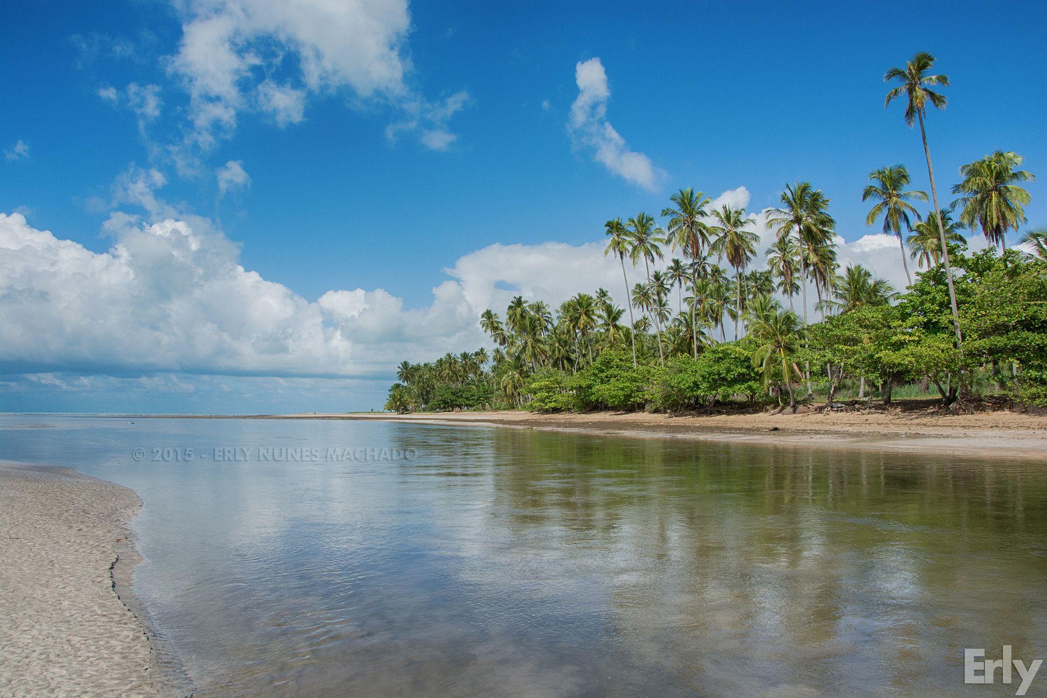 Maragogi - Alagoas by Erly Nunes Machado on 500px