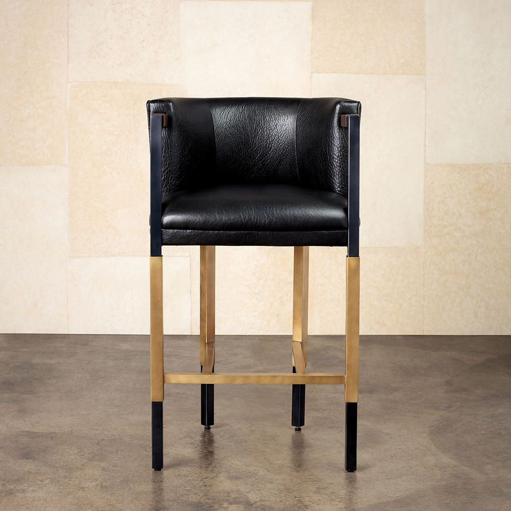 Cool Larchmont Bar Stool Chair Bar Stools Stool Kitchen Ncnpc Chair Design For Home Ncnpcorg