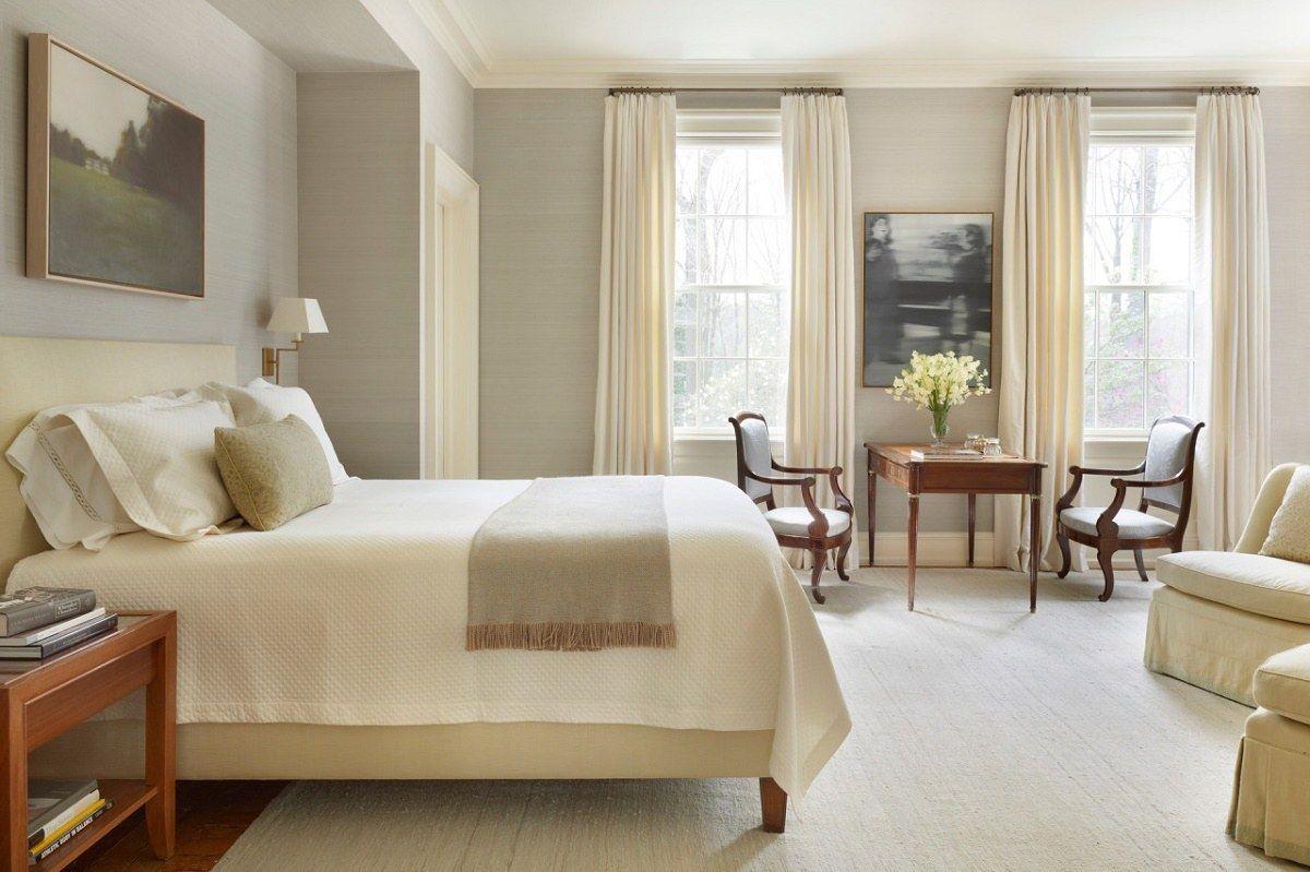 Traditional Bedroom Design Master Interpretations DK