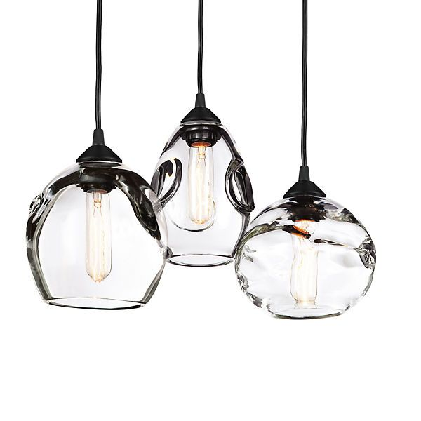 Glow Pendant Sets Lighting In 2019 Kitchen