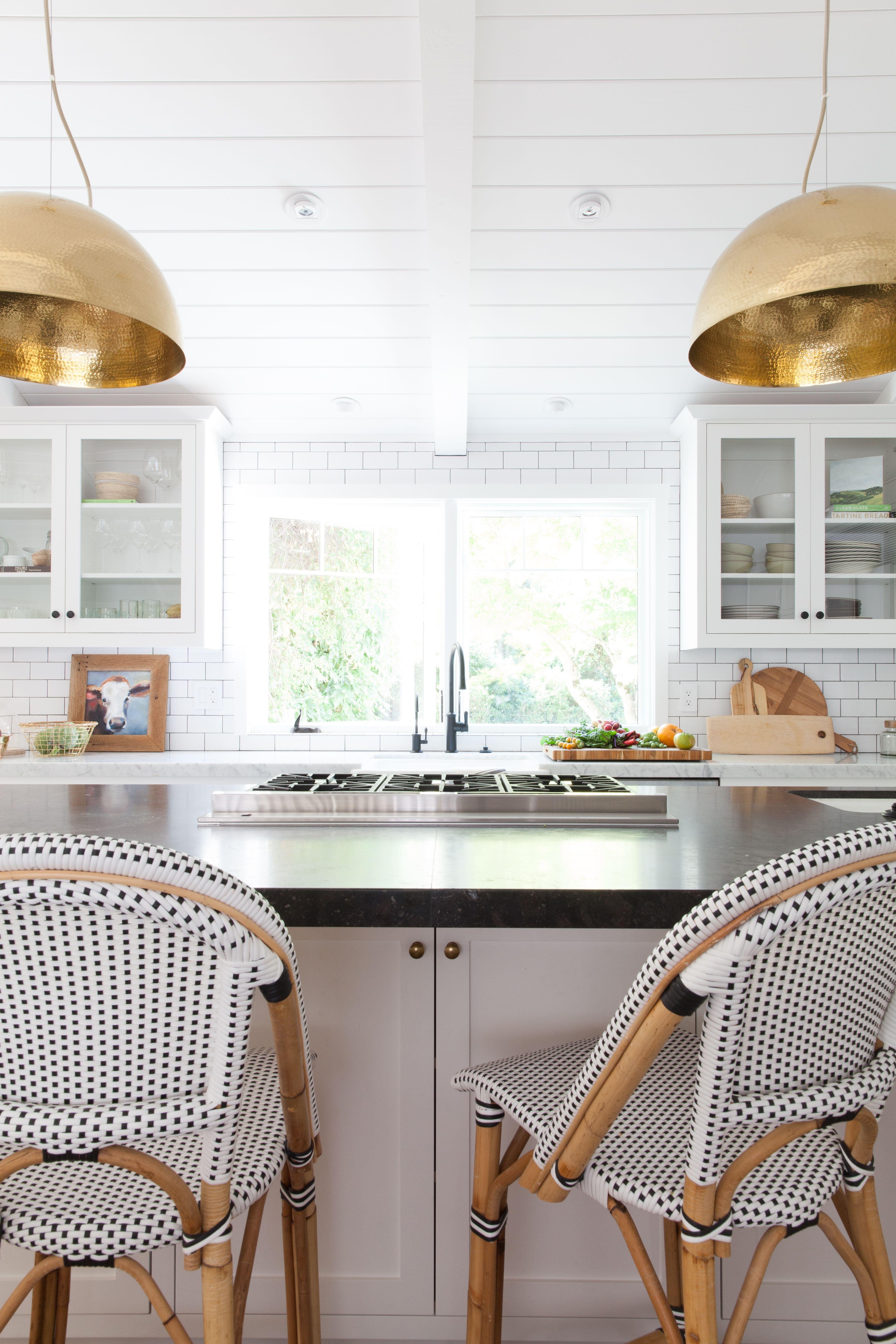 Kitchen inspiration Interior Design by Mindy Gayer