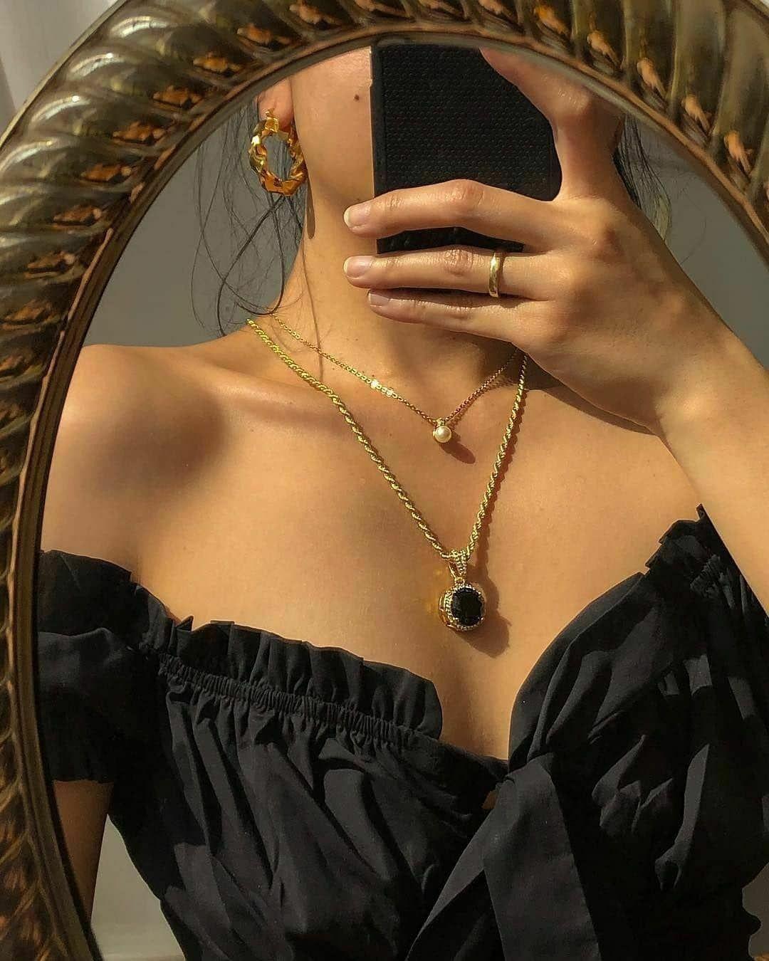 Lightweight Pink Necklace Pink Summer Necklace Seabreeze Jewel Studio Custom Design Custom Necklace Pink Mother of Pearl Necklace