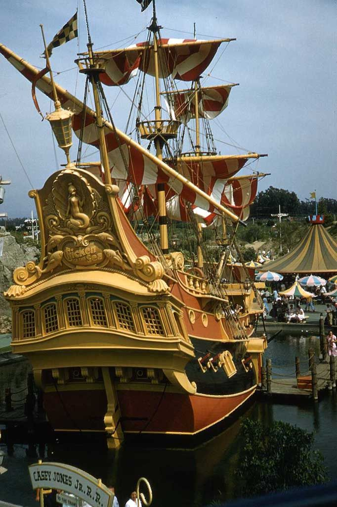 Famous Pirate Ship Names All Things Boat - #Summer