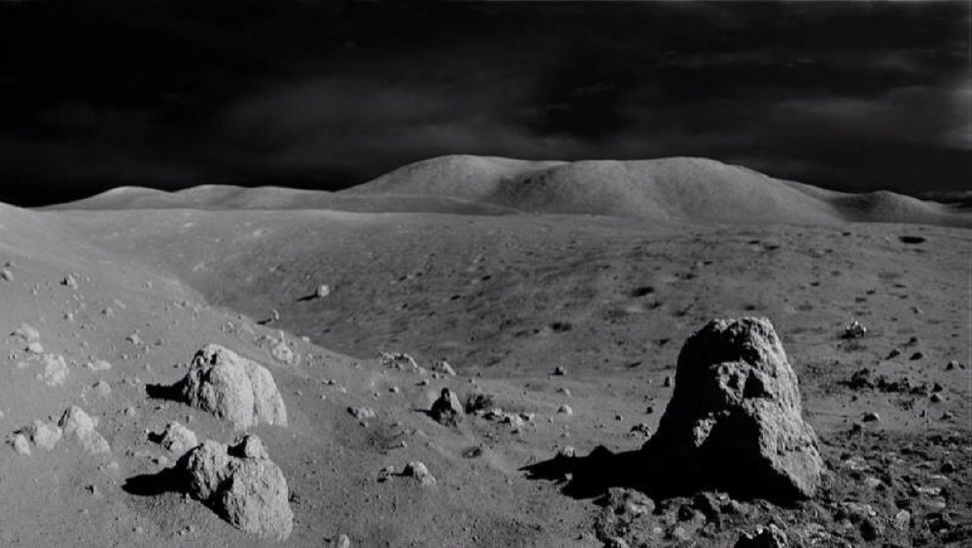 Pin by Shavard Elliott on Strange Moon surface, Nasa