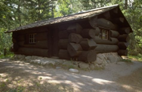 cabin at itasca state park state parks itasca state park state rh pinterest com