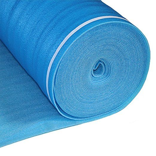 Laminate Flooring Underlayment With Vapor Barrier 3in1 Foam 3mm Thick 200 Sq Ft Laminate Flooring Flooring Underlayment Flooring On Walls
