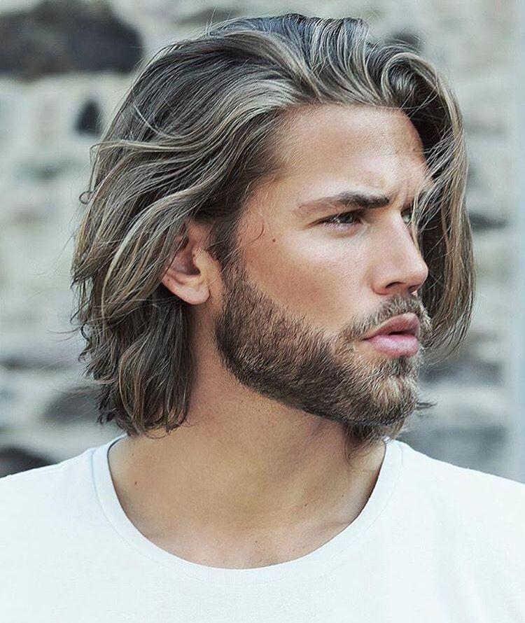 Haarschnitt mode herren