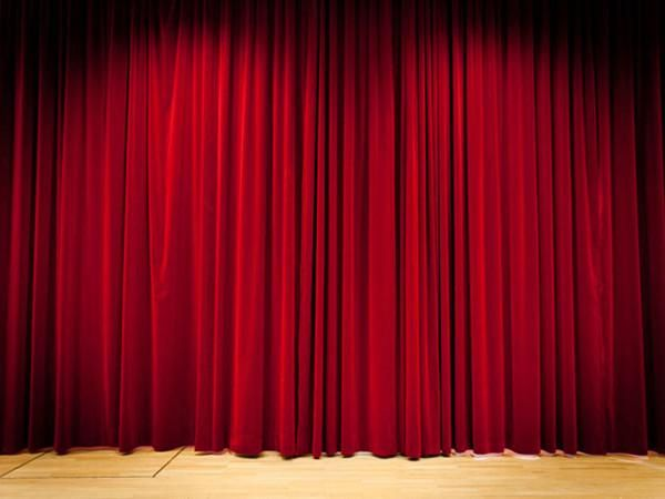 Kate Photography Backdrops Curtain Stage Photo Booth Backdrop