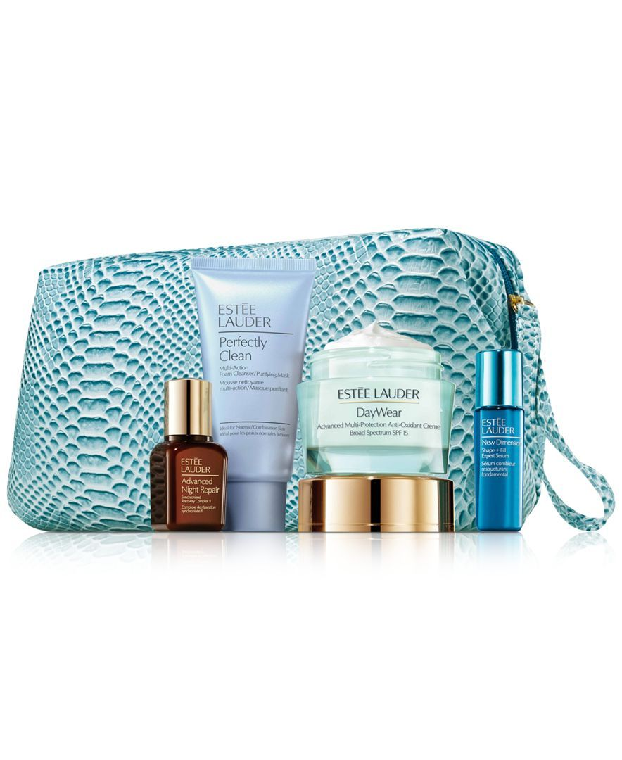 Estee Lauder Age Prevention Set