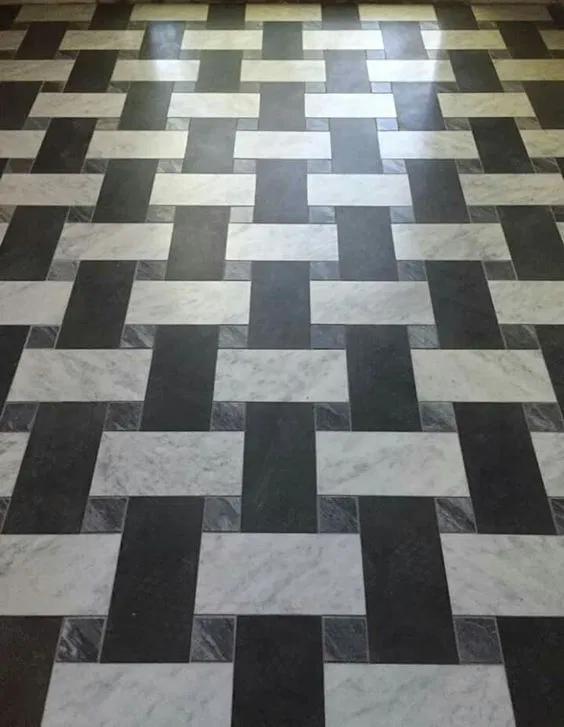 Granite Flooring Les Briques