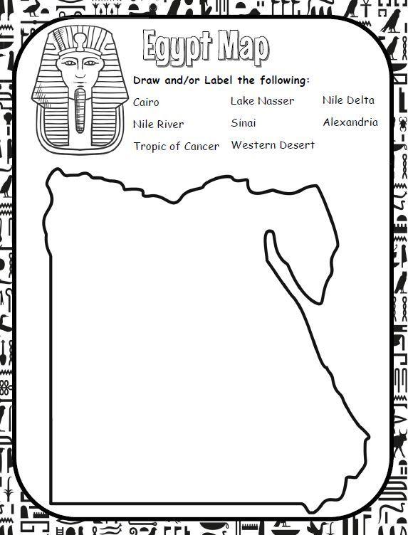 Ancient egypt worksheets #ancient #egypt #worksheets #
