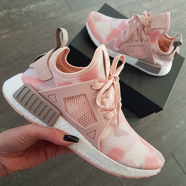 ju.st.style | Pink adidas shoes, Sneakers, Adidas boost