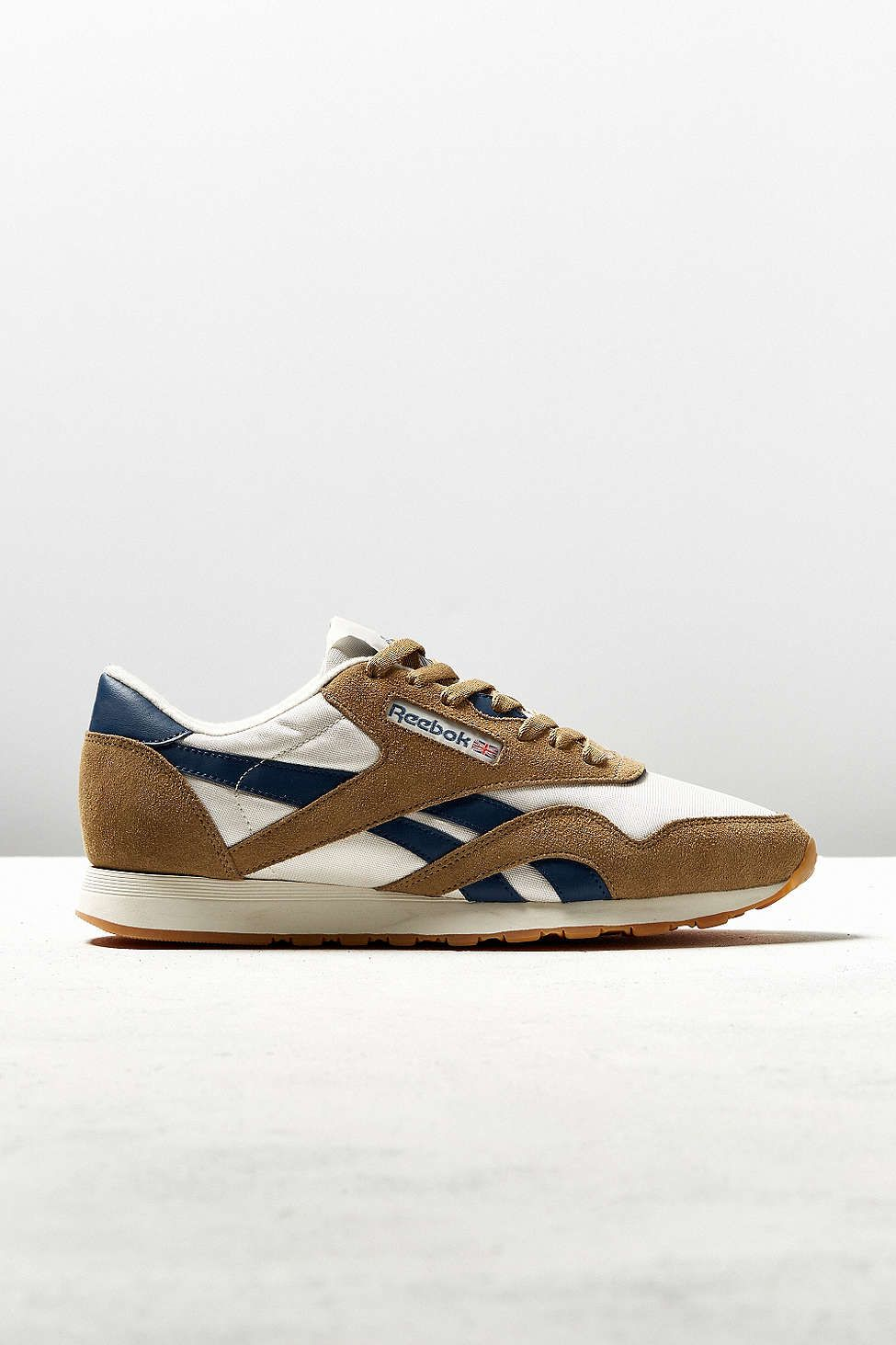 Reebok X UO Classic Nylon Sneaker  10ed0f49d