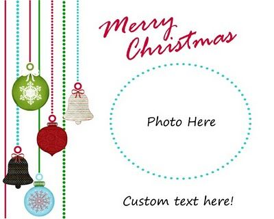 More free christmas card templates in costco sizes photography more free christmas card templates in costco sizes m4hsunfo
