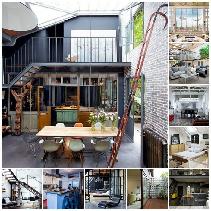 10 amazing lofts from around the world