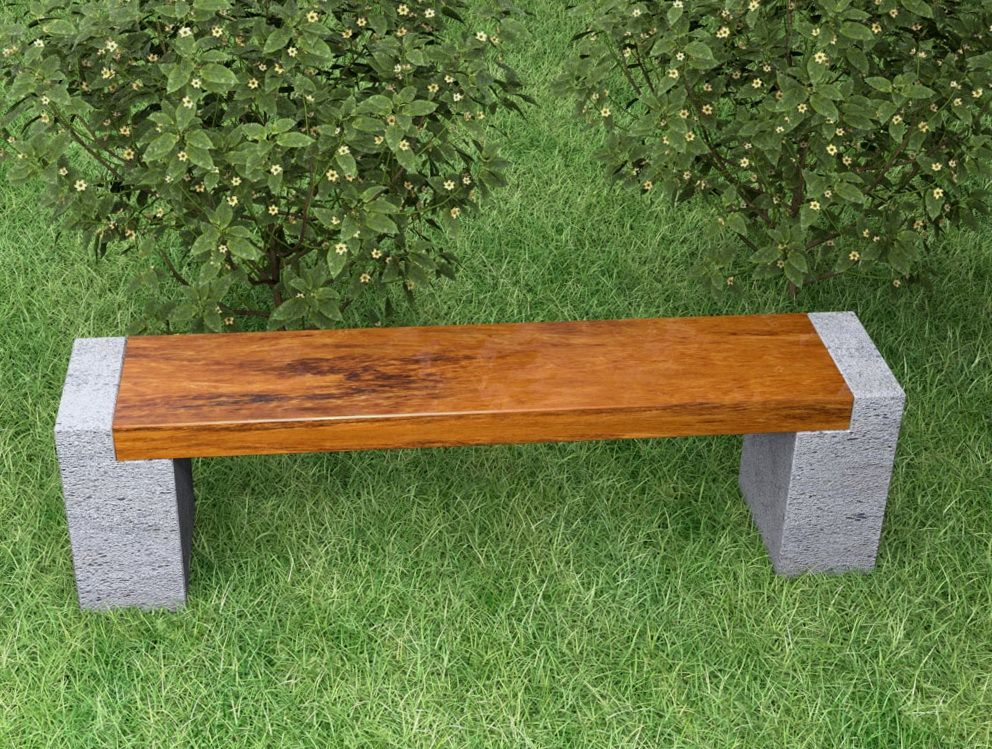 Concrete Bench Molds Uk Home Design Ideas Concrete Pinterest Concrete Garden Bench