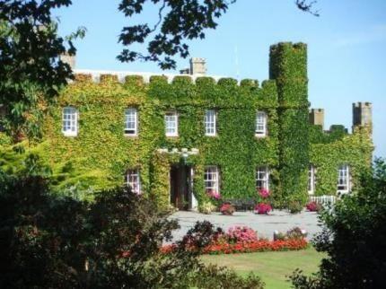 Tregenna Castle Estate, St. Ives   LateRooms.com
