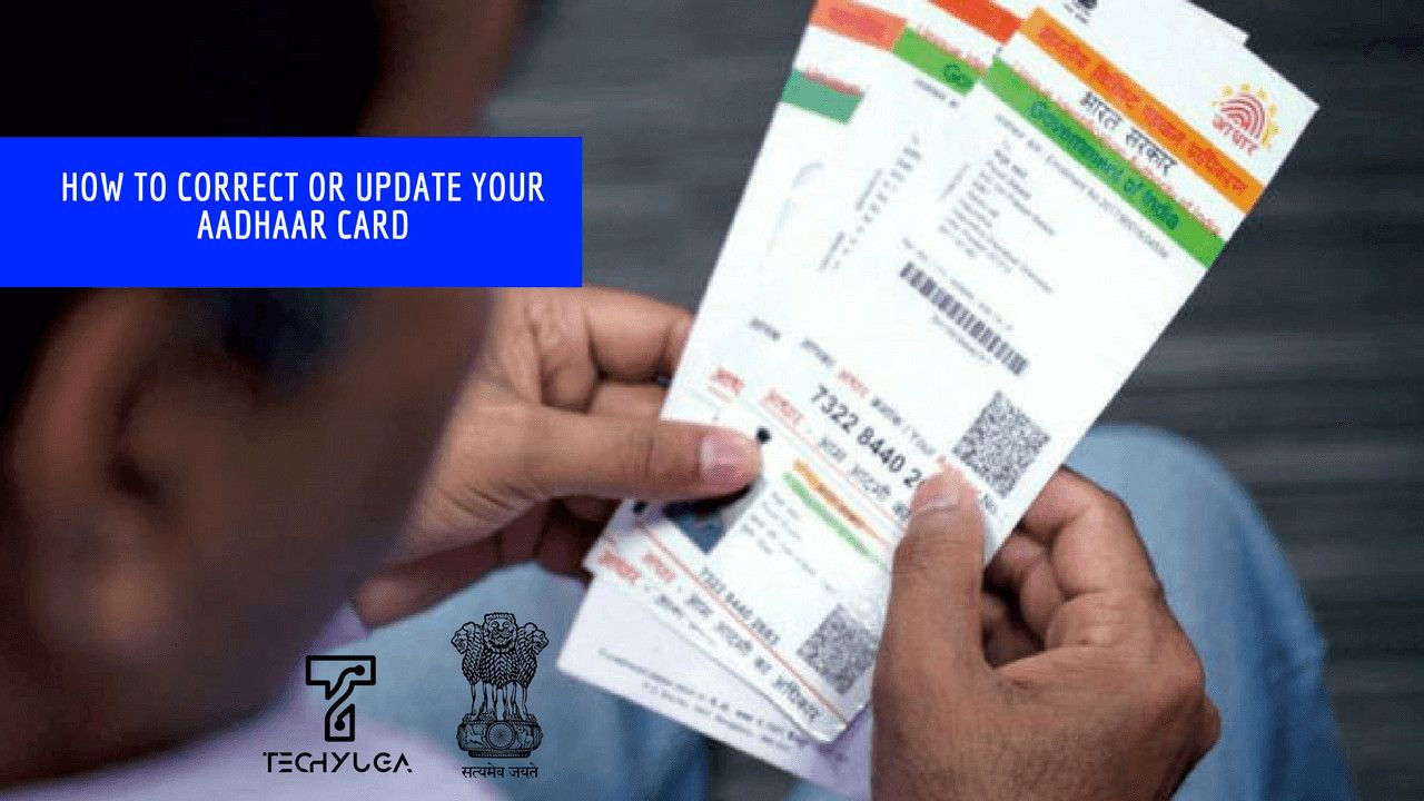 24 inspirational documents required for aadhar card name