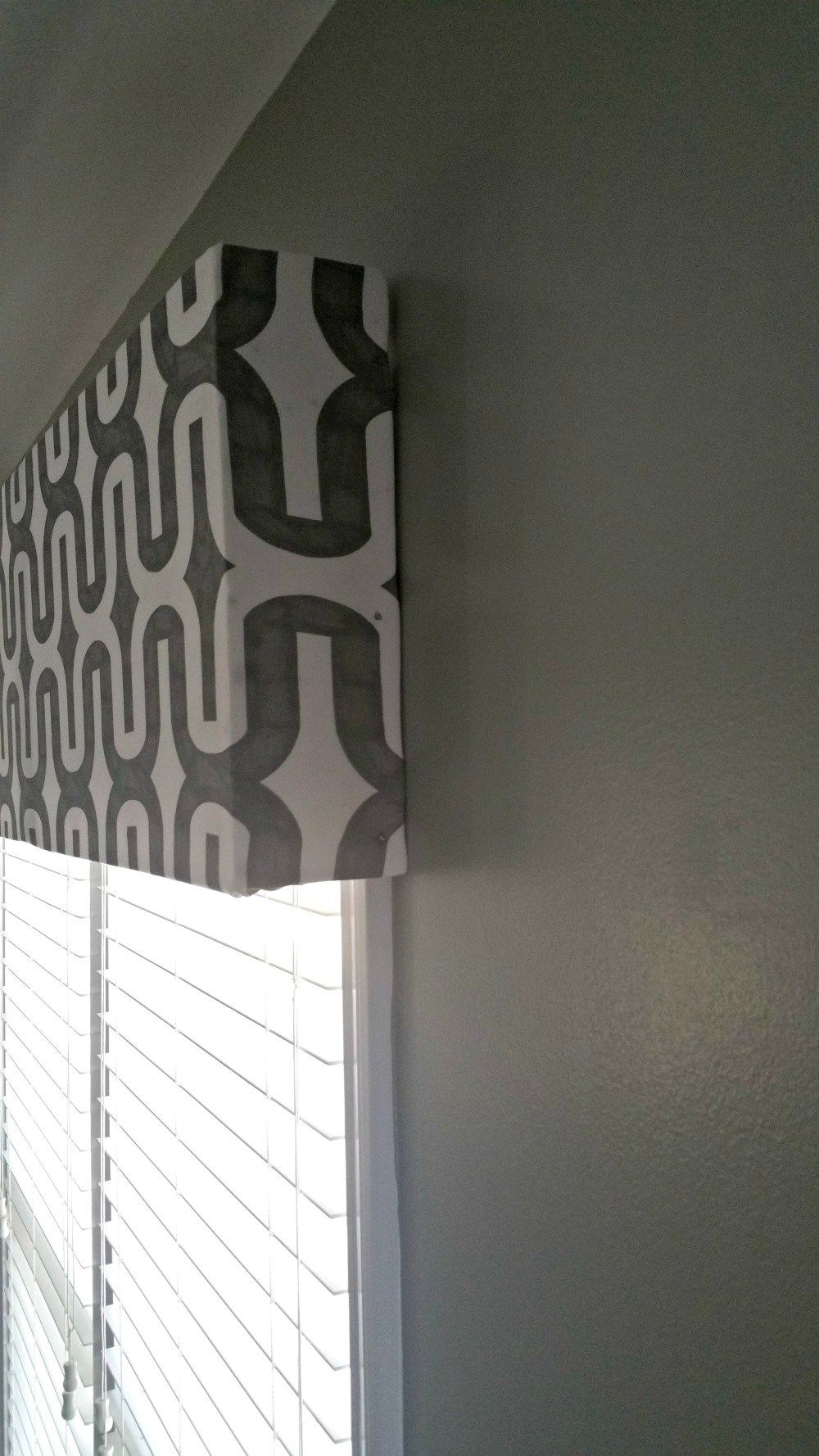 FAQ About my $10 and 10 Minute Window Valances #diycurtains