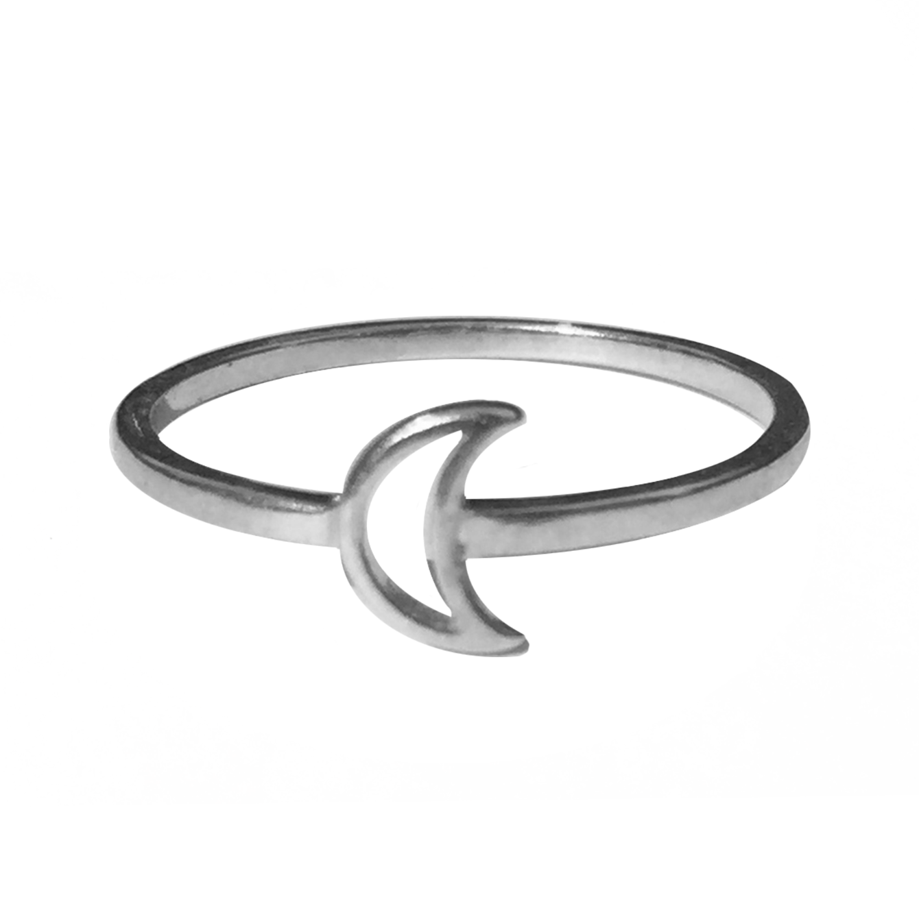 Planet Ring Moon Planet Ring Rings Engagement Rings