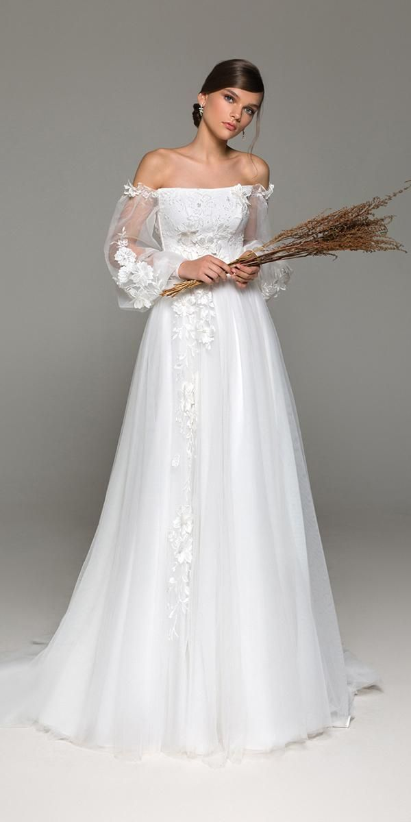 Eva Lendel Wedding Dresses Youll Be Surprised