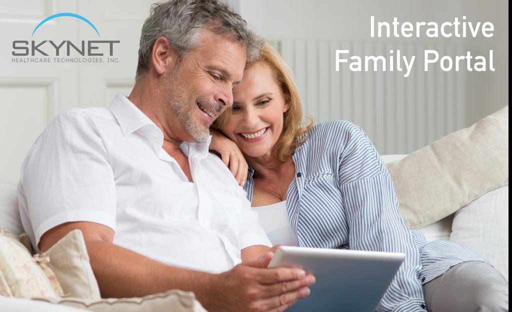 Interactive Family Portal Online surveys that pay